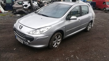 Peugeot 307 2.0 HDi 100 kW