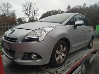 Peugeot 5008 1.6 HDi 82 kW